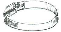 Product Image - High Torque Clamps