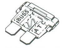 Product Image - ATC Fuses Blade Type