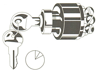 Magneto Ignition Switches