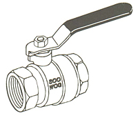 Product Image - Ball Valves