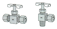 Product Image - Needle Valves