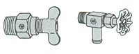 Product Image - Drain Cocks and Valves