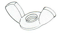 Product Image - Wing Nuts