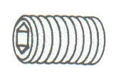 Product Image - Socket Set Screws Cut Point