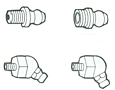 Product Image - Drive Type Fittings
