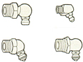 Product Image - Metric Grease Fittings
