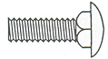 Product Image - Carriage Screws