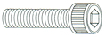 Product Image - Socket Head Cap Screws