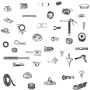 Product Image - Automotive Fasteners
